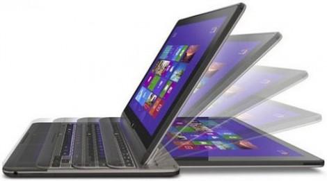 Ультрабук DESTEN EasyBook X354